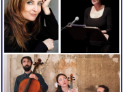 Music in support of Art - A concert for St Teresa
