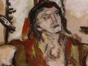 Georg Baselitz: Gli Eroi