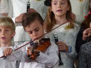 Wanted in Rome Junior: Ambrit International School