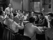 Pontifical Irish College stages Twelve Angry Men