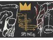 Jean-Michel Basquiat: New York City