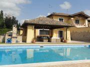 Luxury villa with pools in Olgiata.