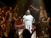 Jesus Christ Superstar at Rome's Teatro Sistina