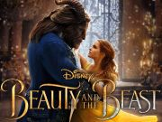 Beauty and the Beast showing in Rome cinemas