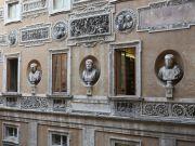 Glimpse inside Rome's secret sites with FAI