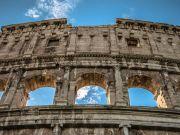 Colosseo: Un'icona