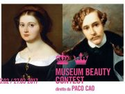Museum Beauty Contest at Galleria Nazionale