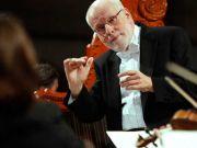 Handel's Messiah at S. Cecilia