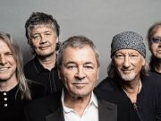 Deep Purple concert in Rome