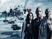 The Fate of the Furious 8 showing in Rome cinemas