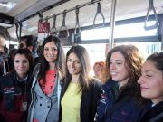 Plan to combat fare dodgers on Rome buses