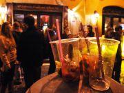 Locals say Trastevere too noisy at night