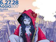 ARF! Comic festival at MACRO Testaccio