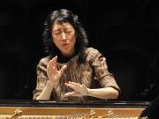 Mitsuko Uchida at S. Cecilia