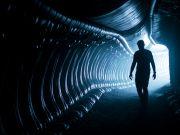 Alien: Covenant showing in Rome cinemas