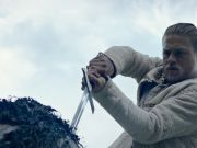 King Arthur: Legend of the Sword showing in Rome cinemas