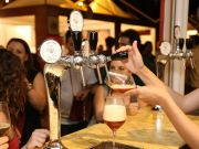 Birròforum beer festival in Rome