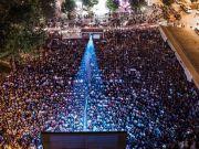 Trastevere's cinema festival returns against the odds