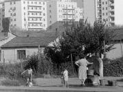 Italo Insolera: il bianco e nero delle città. Immagini 1951-1984