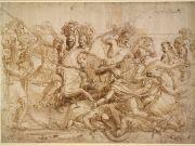 British School at Rome: Pirro Ligorio's Oxford album