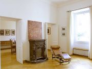 Flat for Sale in Trastevere