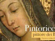Pintoricchio: Pittore della Borgia