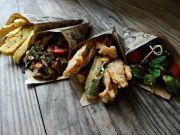 Eataly Street Food Festival