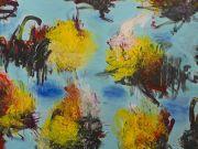 Alessandro Twombly at Galleria Alessandra Bonomo