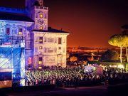 Villa Aperta Electro Pop Rock Festival