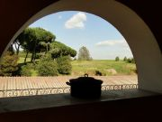 3-bedroom flat in the EUR countryside