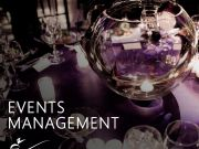 ESE Short course EVENTS MANAGEMENT_intake Sept 2017