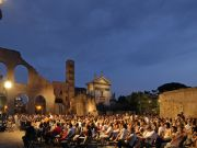 Rome's International Literature Festival