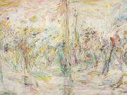 Giancarlo Limoni: Il giardino del tempo