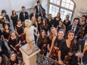 Youth Orchestra Sinfonietta Isartal