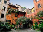 Hidden Rome: Arco degli Acetari
