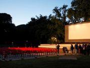 Effetto Notte 2 at Casa del Cinema