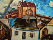 Jan Michalak: Nella città di Kazimierz Dolny