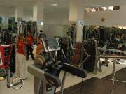 Pamphili Fitness Club