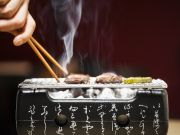 Galbi - Korean Restaurant in Rome save up to 10%