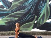 Registered Yoga Instructor offering lessons