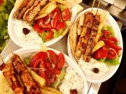 Elleniko Greek cuisine in Rome