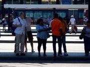 Rome public transport strikes on 20 July