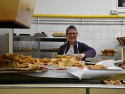 The secrets of Rome's artisan bakeries