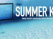 Summer Kino open-air cinema festival