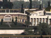 Domus Aurea: A mad emperor's dream in 3D