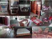 Household goods for sale - to create space, low prices