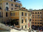 Keats-Shelley House open for Ferragosto