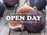 Open Day at Mercato Testaccio