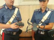 US tourist caught flying drone over Pantheon