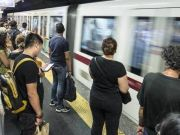 Rome's Metro A returns to full service